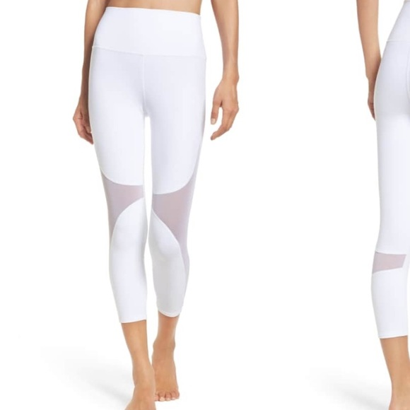 ALO NEW Coast Capris